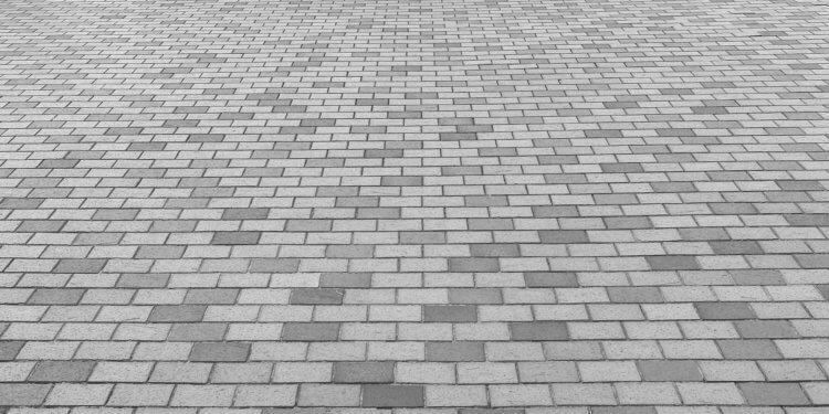 chodnik smog warszawa