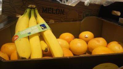 Lidl Banany