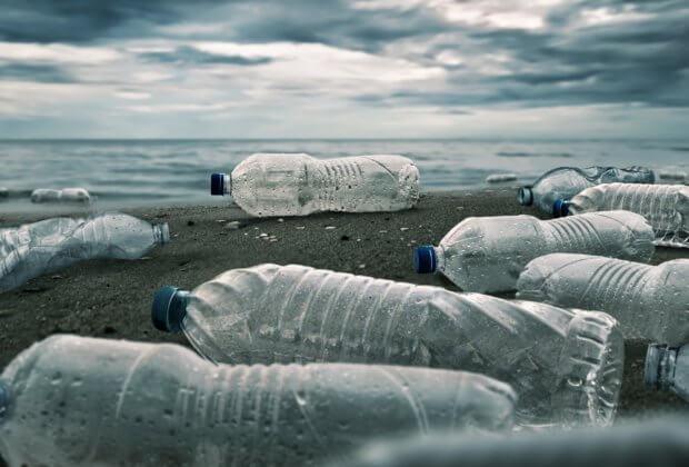 plastik wielka brytania