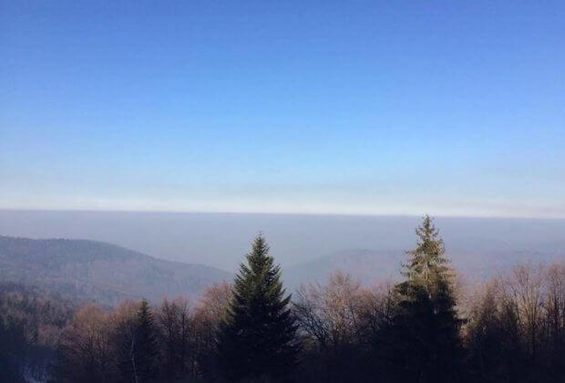 Wadowice Smog