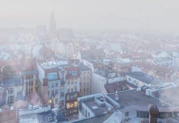 Wrocław Smog