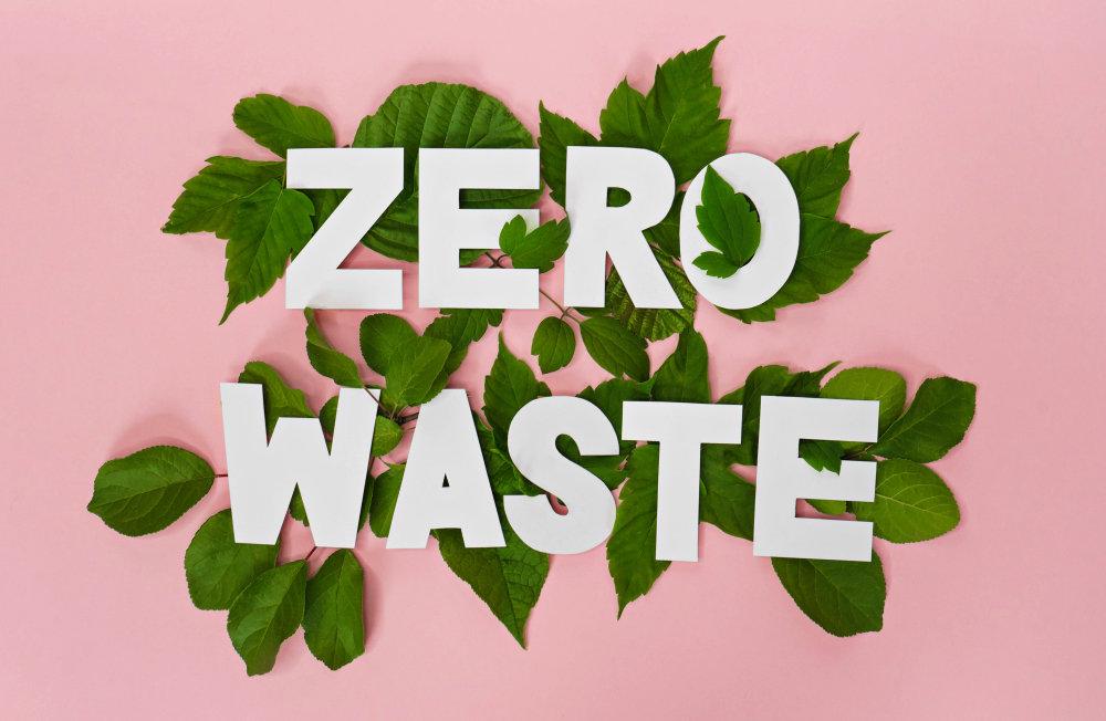 Jak żyć Bez śmieci I Kupować Mądrzej Festiwal Zero Waste W