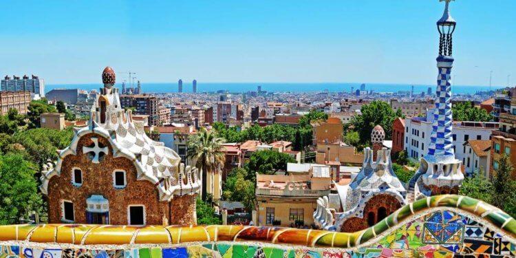 Katalonia Rząd Katalonii ogłosił stan zagrożenia klimatycznego Hiszpania klimat zmiana klimatu
