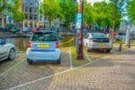 amsterdam zakaz wjazdu spalinowek od 2030 roku diesel benzyna