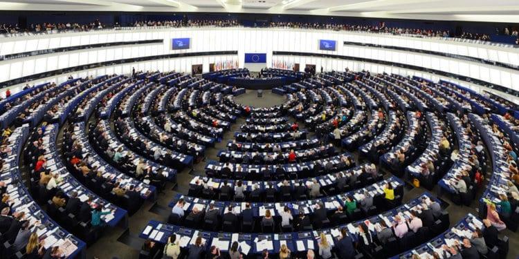 parlament europejski zieloni
