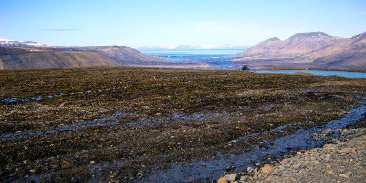 Kanadyjska Arktyka topnieje szybciej niż sądzono. Tak jak teraz miało być dopiero w 2090 roku