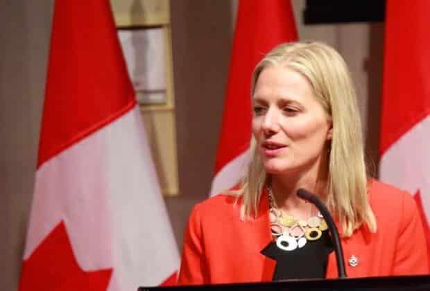 Kanadyjska Izba Gmin ogłosiła stan zagrożenia klimatycznego
