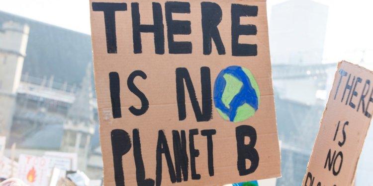 Klimatyczne protesty w piątek. Popołudniem strajk młodzieży pod sejmem, wieczorem protest przy Kancelarii Premiera 21.06.