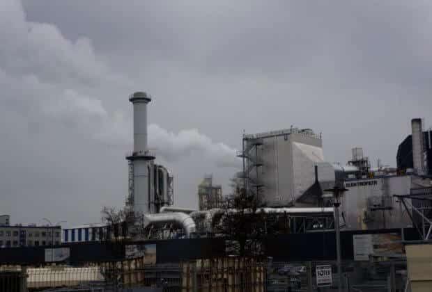 Mielec Sąd utrzymał w mocy nakaz ciągłego monitoringu emisji z Kronospanu