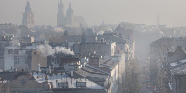 czyste powietrze unijne dotacje