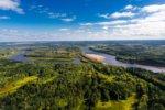 Północna Syberia jako mroźna i bezludna kraina Zdaniem klimatologów obszar ten wkrótce radykalnie się zmieni