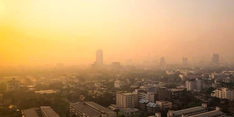 Precedensowy wyrok TSUE ws. lokalizacji punktów pomiarowych jakości powietrza TSUE ClientEarth jakość powietrza