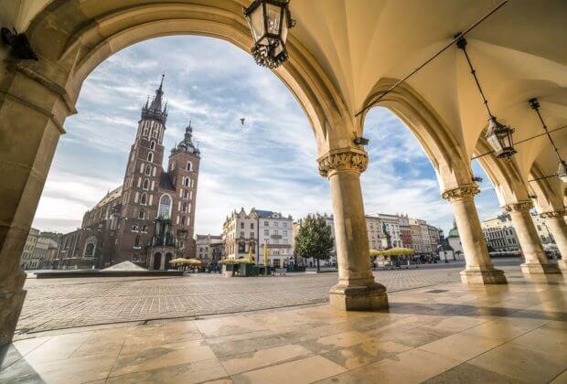 Radni chcą w imieniu Krakowa zaapelować o wprowadzenie wyjątkowego stanu klimatycznego. Projekt rezolucji zgłosił Kraków dla Mieszkańców