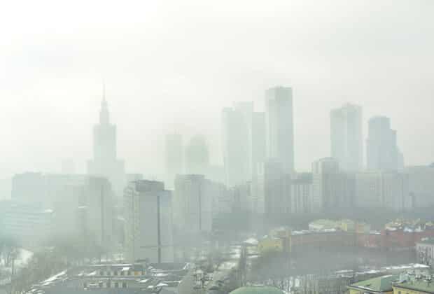 dotacje ue smog