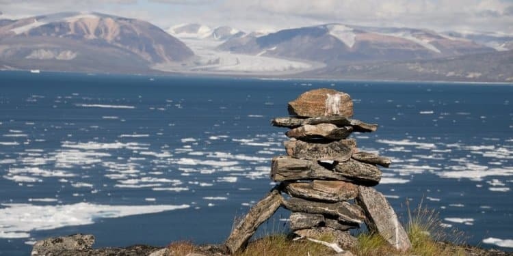 21 stopni Celsjusza w Arktyce. Kanadyjska stacja notuje rekordy dzień po dniu
