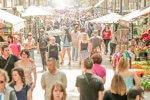 Coraz więcej turystów Raport WTO UNWTIO światowa organizacja turystyki ONZ raport