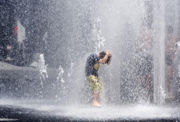 Do Europy zawitała druga kolejna fala upałów. Zachód odnotowuje rekordy temperatur, w Polsce trwa susza rolnicza