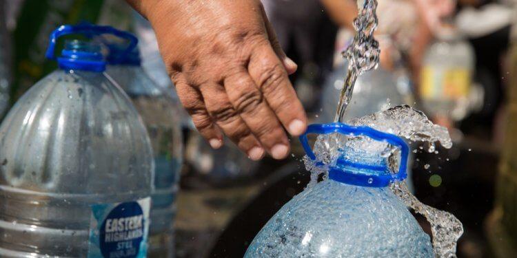 PSH ostrzega przed niskim poziomem wód podziemnych w sierpniu. Możliwe niedobory wody, m.in. na Śląsku