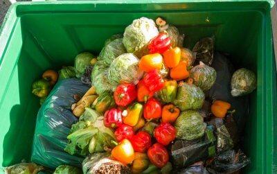 Ustawa o marnowaniu żywności utknie w sejmie Banki Żywności apelują do posłów o podjęcie działań