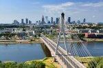 Warszawa apeluje o klimatyczny stan wyjątkowy. Żaden radny nie zagłosował przeciw