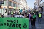 Wrocław kondukt żałobny klimat
