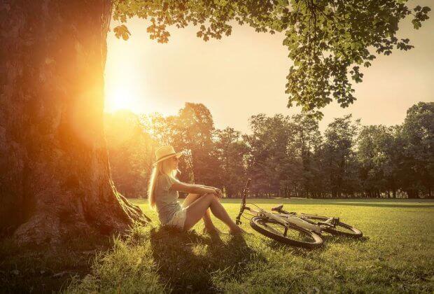 Życie w pobliżu drzew to mniejsze ryzyko problemów ze zdrowiem. Nawet o jedną trzecią