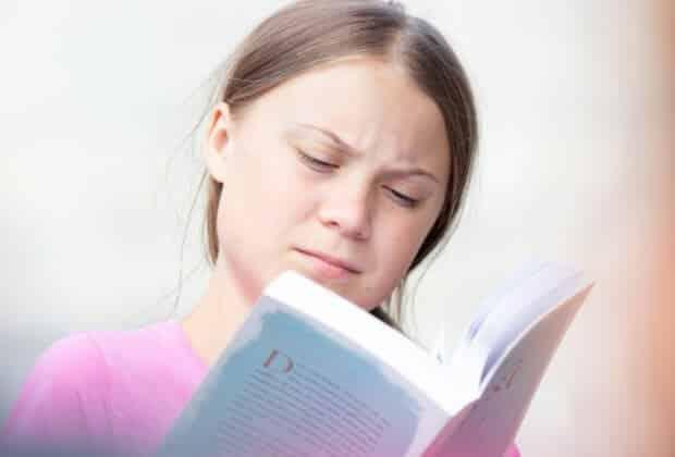 Efekt Grety. Brytyjczycy kupują dzieciom dwukrotnie więcej książek o ekologii