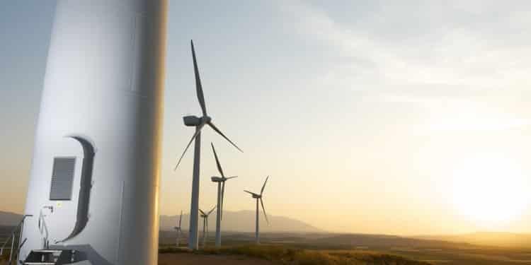 Energią z wiatru Europa mogłaby zasilić cały świat. Dziś wykorzystujemy 1 proc. potencjału