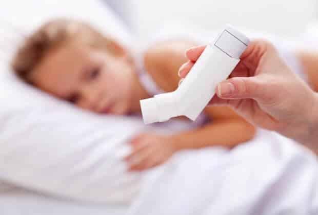 Można uniknąć 67 tysięcy zachorowań dzieci na astmę. Wystarczy zadbać o powietrze