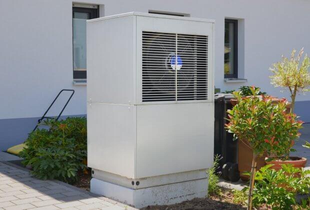 PORT PC Sprzedaż pomp ciepła w Polsce podwoiła się