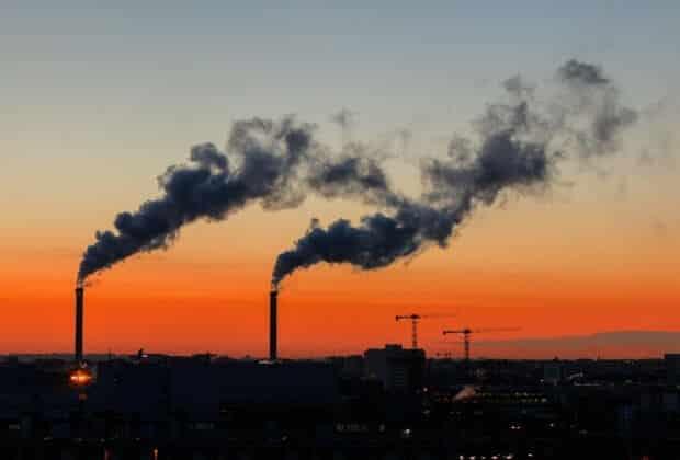 Zmapowano zanieczyszczenia dwutlenkiem siarki. Problem również na terenie Polski