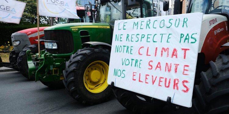 Traktat Mercosur Unia Europejska