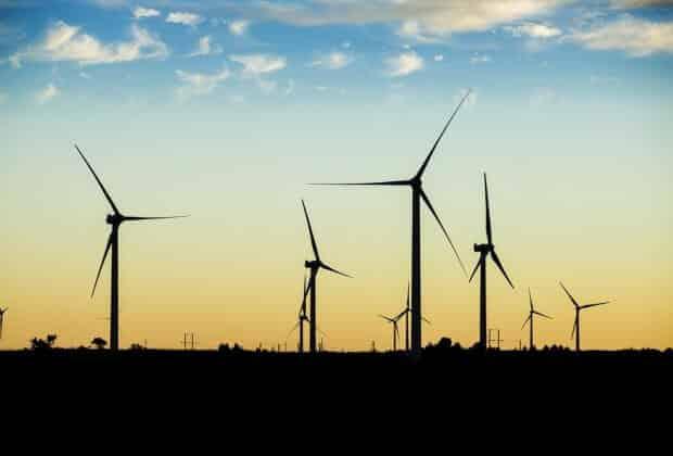 Największą elektrownię wiatrową w Afryce otwarto w Kenii. Zasila 13 proc. kraju