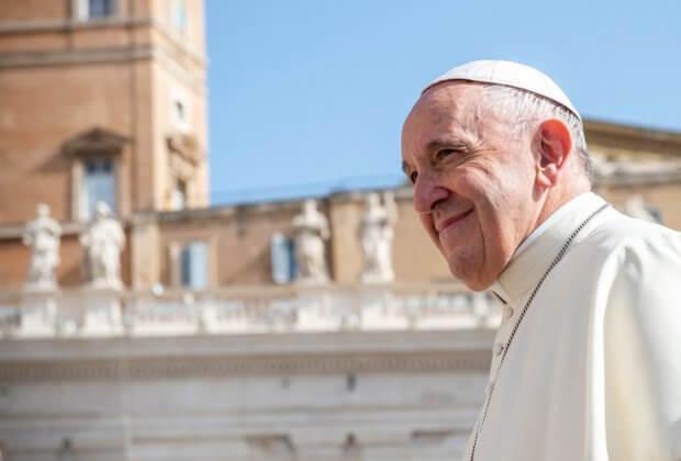 Papież Stworzyliśmy kryzys klimatyczny, który poważnie zagraża przyrodzie i życiu