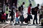 Przez ekstrema pogodowe przesiedlono 7 milionów osób. Tylko w I połowie 2019 roku