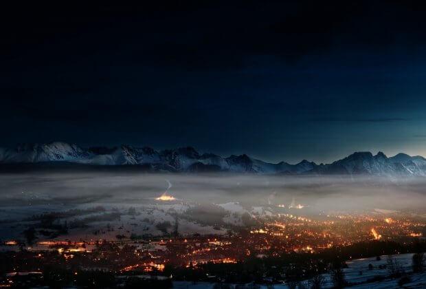 Zakopane Smog