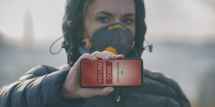 Alarm Smogowy Polska