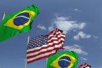 Brazylia USA Amazonia