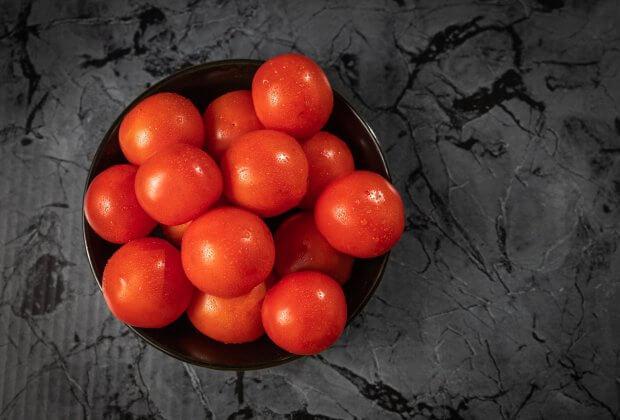 Pomidory bez Smaku