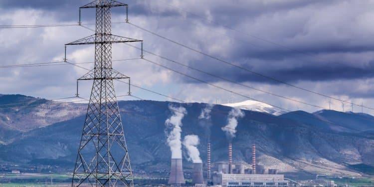grecja i węgry odchodzą od węgla