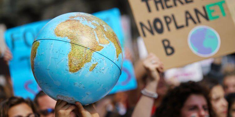 Ogromna skala światowego strajku klimatycznego