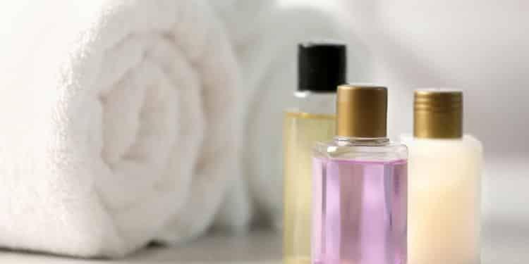 Kalifornia zakazuje hotelom jednorazowych kosmetyków w plastiku. Stan walczy z tworzywami sztucznymi