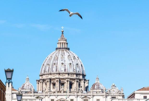 Neutralny klimatycznie synod dla Amazonii. Katoliccy biskupi dyskutują o klimacie oraz środowisku