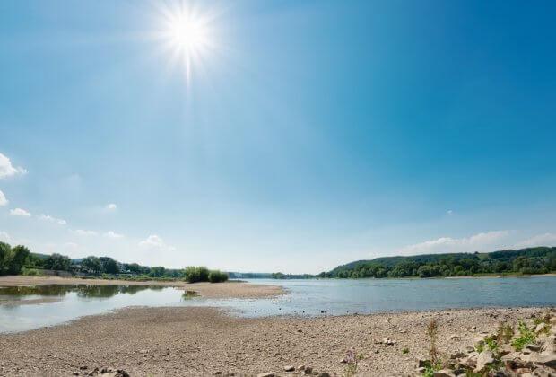 Odchodzenie od węgla w energetyce prowadzi do znaczącej oszczędności wody