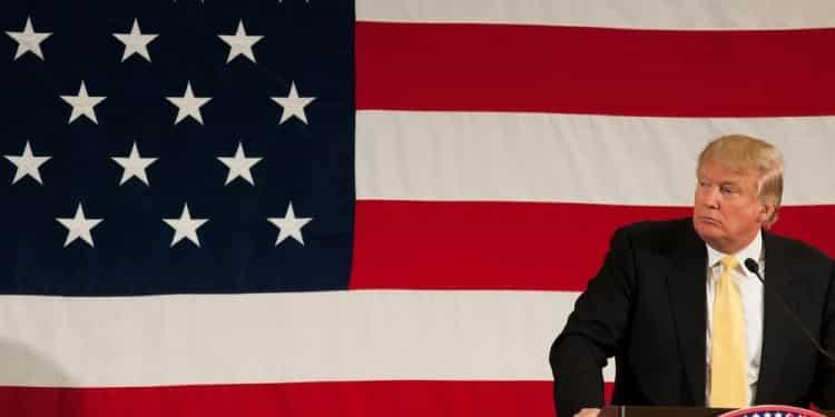 Trump zapowiada, że wycofa USA z Porozumienia Paryskiego. Na niecałe dwa tygodnie przed terminem, w którym może zerwać umowę
