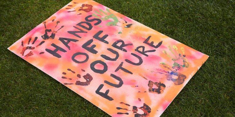 Strajk dla Klimatu Nauka