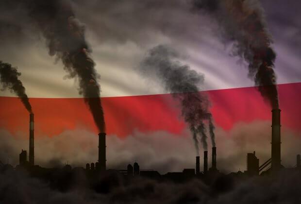 Zanieczyszczenia przemysłowe