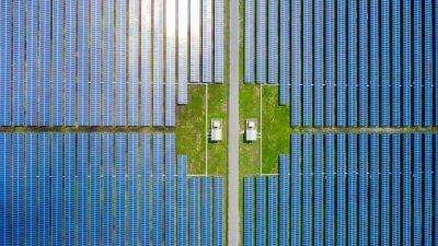 Zużycie Energii Świat