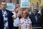 partia zieloni kryzys klimatyczny