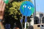 Młodzież w blisko 40 miastach Polski strajkowała dla klimatu Dosyć słów, czas na czyny